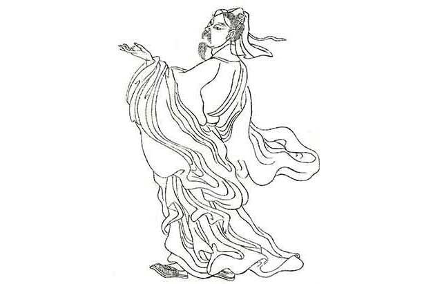 Гу Кайчжи — гениальный реформатор китайской живописи