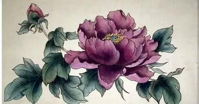 «Цветы» – мастер-класс традиционной китайской живописи