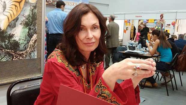 Светлана Плакасова