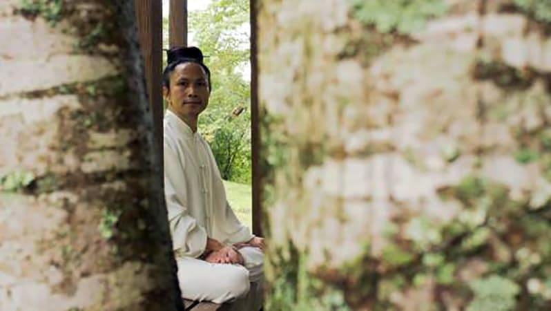 Чжунсянь У (Zhongxian Wu)