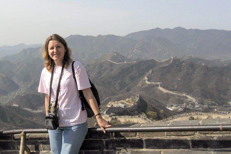 Китайская философия с Марией Анашиной