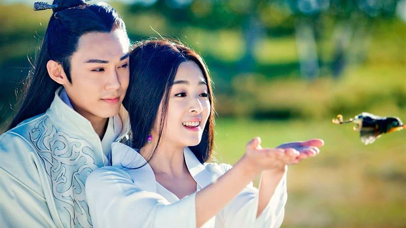 12 китайских пословиц о любви
