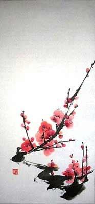 Китайская живопись. Светлана Плакасова