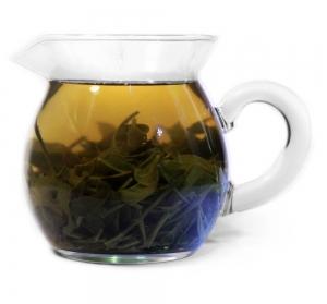«Гималайский изумруд» зеленый чай из Непала