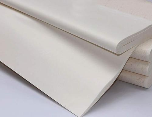 Как выбрать бумагу для живописи и каллиграфии. Беседа первая