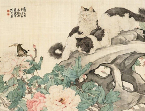 Лю Куйлин – китайский художник