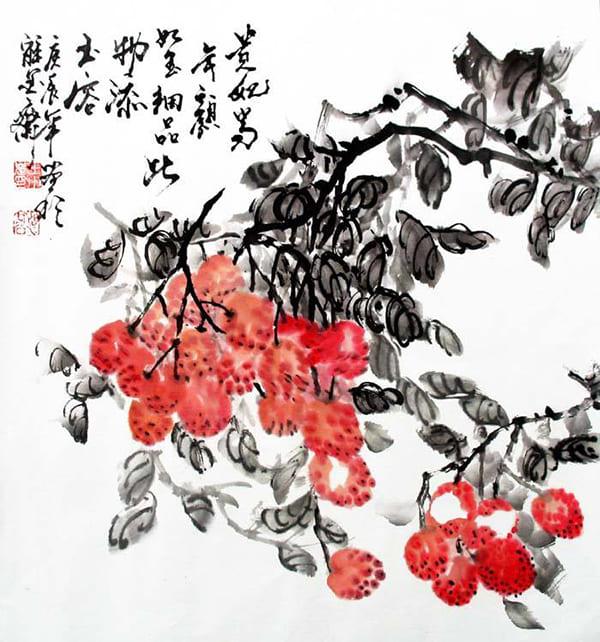 курс китайской живописи се-и
