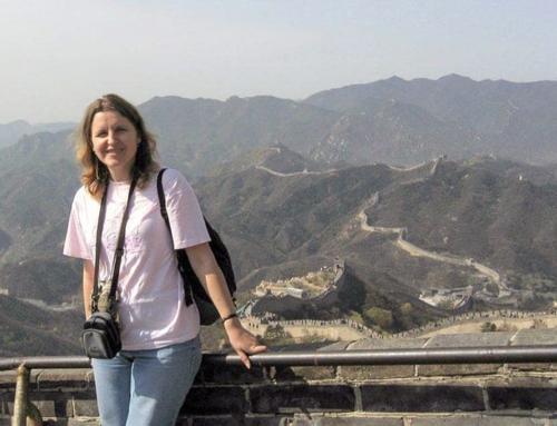 Китайская философия с Марией Анашиной – пять лекций
