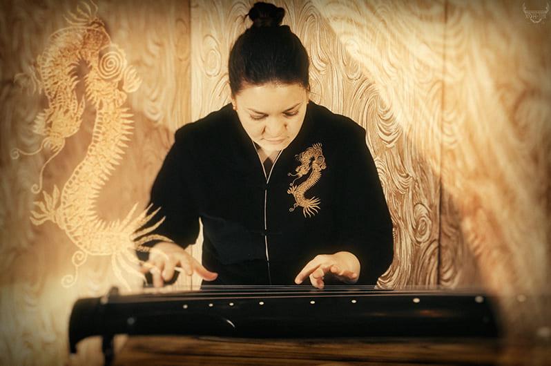 Анастасия Новоселова