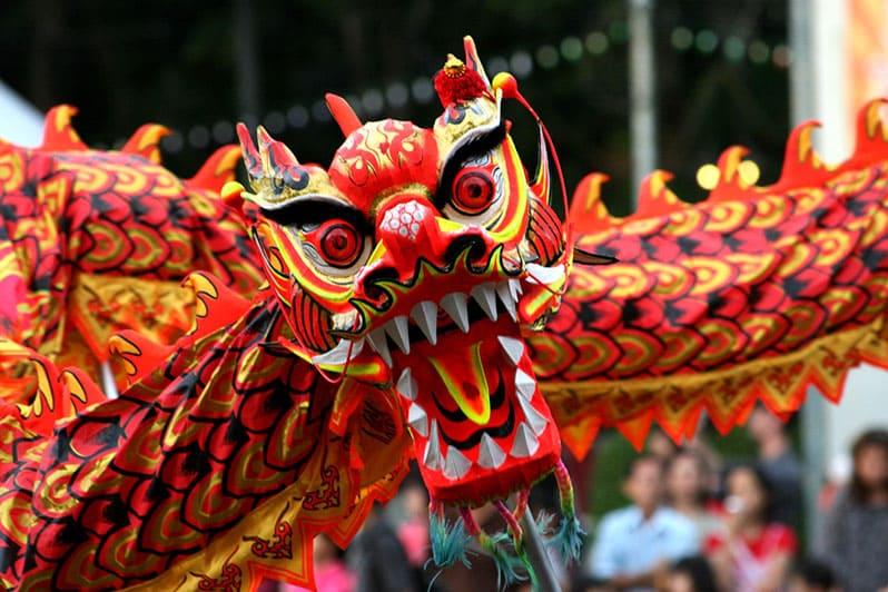 16 фактов о китайском Новом годе, которые вы вероятно не знали
