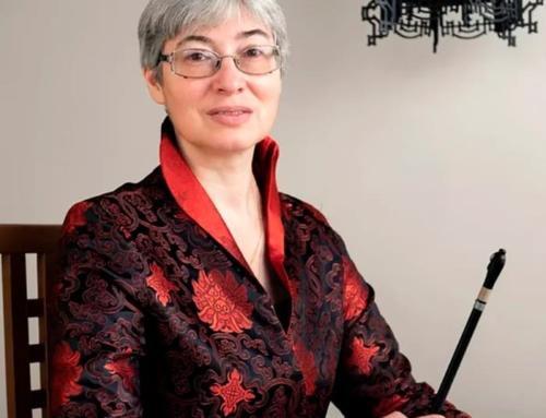 Расписание уроков Анны Павленко